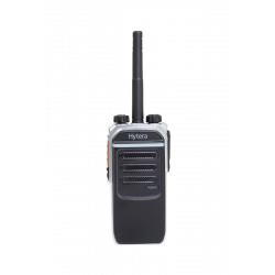Hytera PD605GMD VHF digital radio