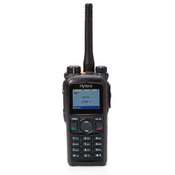 Hytera PD785GMD UHF digital radio