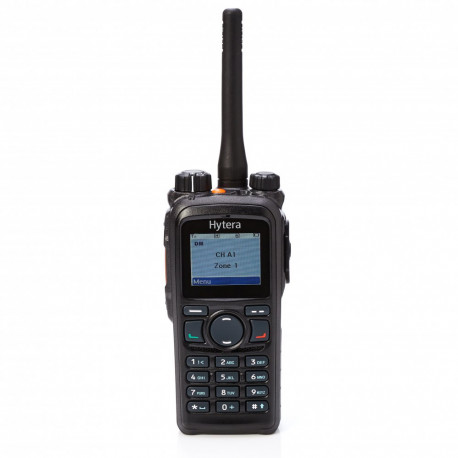 Hytera PD785GMD UHF 400-470 MHz