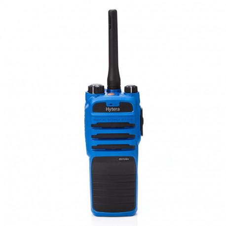 Hytera PD715 Ex/Atex UHF 400-470 MHz