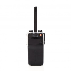 Hytera X1e UHF m/GPS og Man Down digital radio