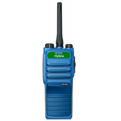 Hytera PD715IS UHF digital radio