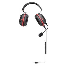 Hytera hørselsvern Atex POA62-EX