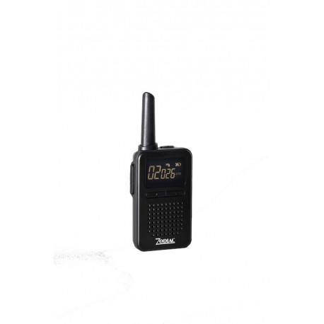 Zodiac Micro Waterproof 444/446 MHz