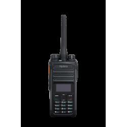 Hytera PD485G VHF