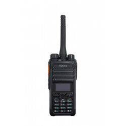 Hytera PD485 UHF digital radio