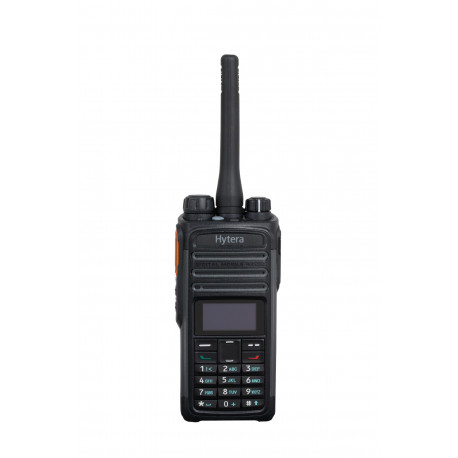 Hytera PD485 VHF digital radio