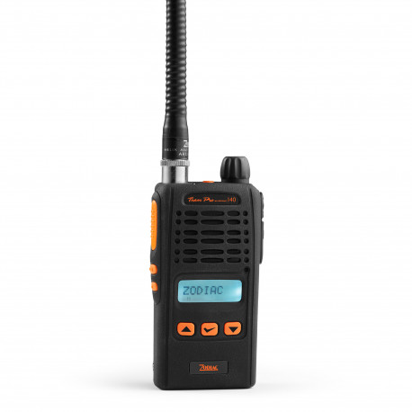 Zodiac Team Pro Waterproof limited 140 MHz