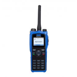Hytera PD795 Ex/Atex UHF digital radio