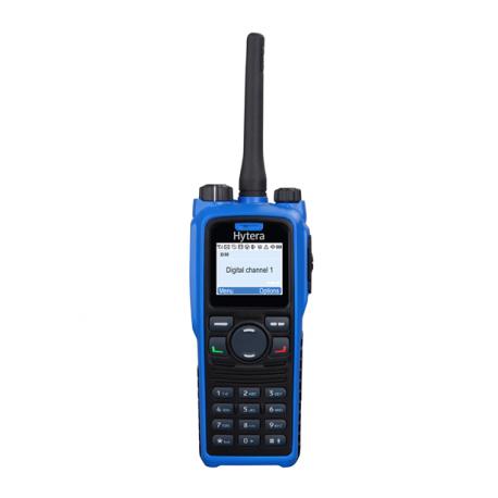Hytera PD795 Ex/Atex UHF 400-470 MHz