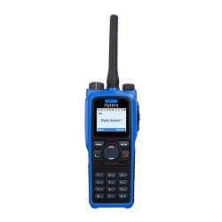 Hytera PD795 Ex/Atex VHF digital radio