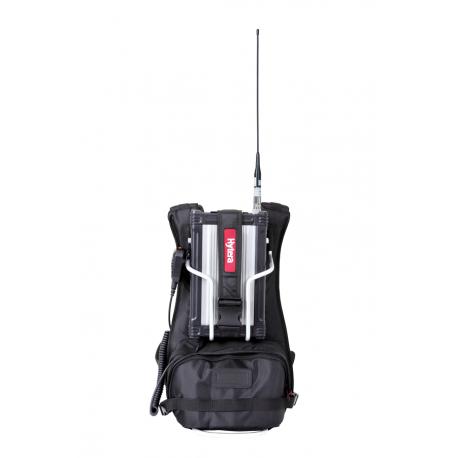 Hytera RD965 VHF digital og analog bærbar repeater 136-174 MHz