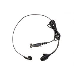 HYT hodesett m/ørebøyle og PTT til TC-780/TC-610P ESN06