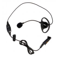 HYT hodesett m/bom-mic og PTT til TC-780/TC-610P EHN08