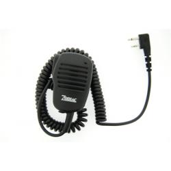Zodiac monofon 2.5/3.5 mm jack vinkelplugg til Neo-serien (B)