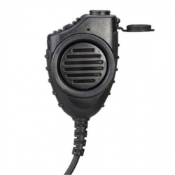 Zodiac monofon m/stor PTT og nexuskontakt til Extreme /easyHUNT II/PD505/TC-610 (E)