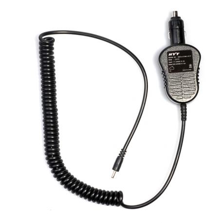 Hytera 12-24V lader til PD5/6/7-serien/X1-serien/TC-610 CHV09