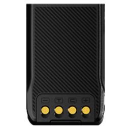 Hytera batteri til PD4/5/6-serien 2000 mAh BL2010