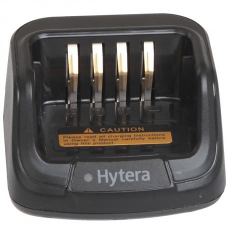 Hytera bord-/hurtiglader til PD4/5/6/7-serien CH10A07