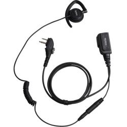 Hytera hodesett m/PTT og mic til PD 4/5-serien/HYT TC 610 EHM20