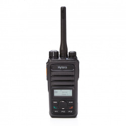 Hytera PD565 VHF digital radio