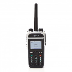 Hytera PD685 VHF digital radio