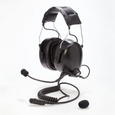 Hytera hørselvern til PD6/X1-serien ECN21