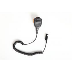 Hytera monofon 2.5 mm. til X1-serien/PD6-serien SM26N2