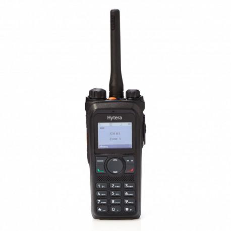 Hytera PD985GMD VHF 136-174 MHz