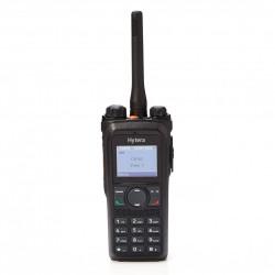 Hytera PD985GMD 350-527 MHz digital radio