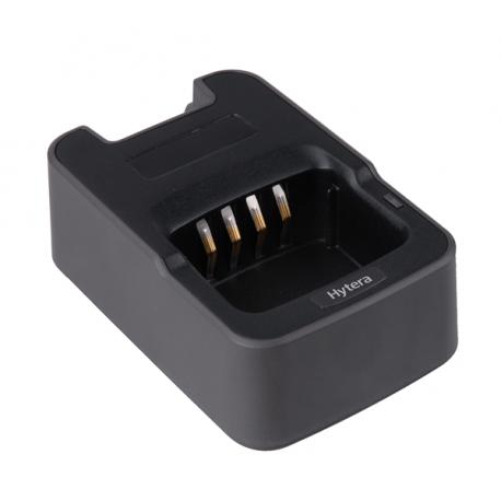 Hytera bord/hurtiglader u/adapter til PD705/785 CH10A04