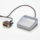 Hytera fotpedal til bruk sammen med MD- radioer POA44