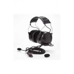 Hytera hørselvern m/hodebøyle til MD-serien ECA01