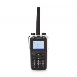 Hytera X1p UHF m/GPS og Man Down digital radio