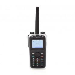Hytera X1p UHF 400-470 MHz m/GPS og MD
