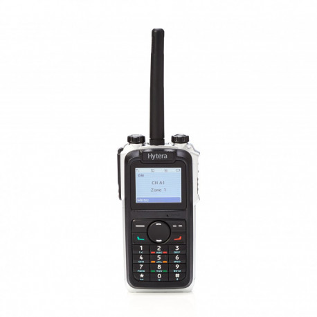 Hytera X1p VHF 136-174 MHz m/GPS og MD