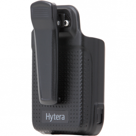 Hytera belteklips med holder til X1e/X1p PCN005