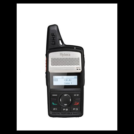 Hytera PD365 UHF 430-470 MHz