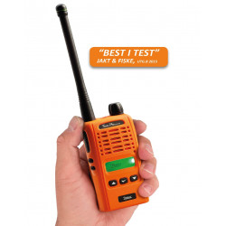 Zodiac Team Pro Waterproof 27 MHz walkie talkie