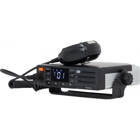 Hytera MD615 Bluetooth VHF 136-174 MHz