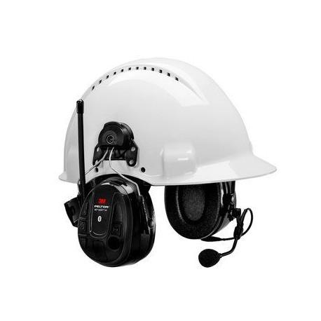 Peltor WS Alert XP Bluetooth m/hjelmfeste