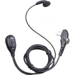 Hytera hodesett til PD4-/P5-serien/HYT TC- 610 ESM12