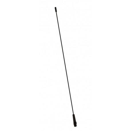 Zodiac antenne for bil kombi 135-470 MHz pisk