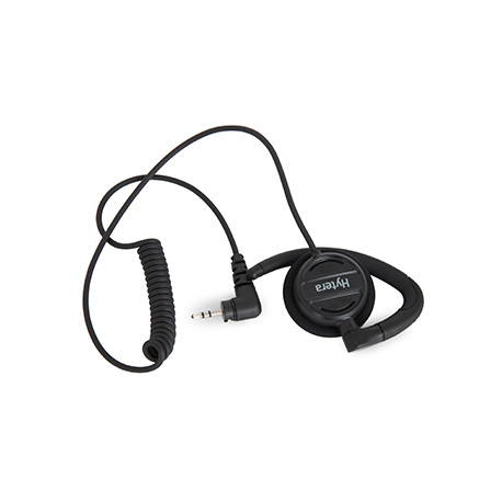 Hytera ørehøyttaler 2,5 mm. EHS17
