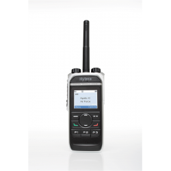 Hytera PD665 UHF digital radio