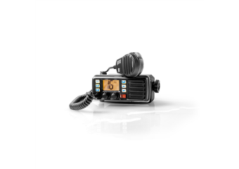 Maritim radio